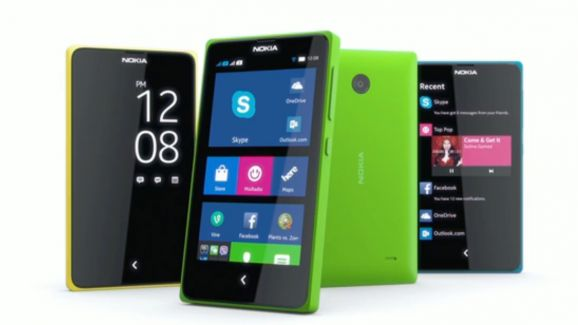 Nokia X Specification, Review and Features