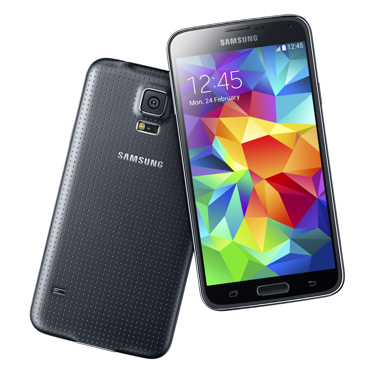 Samsung Galaxy S5 includes bundle gift pack worth of $575