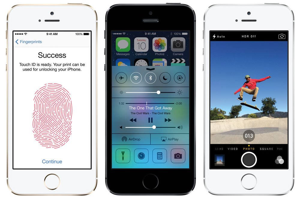 Apple fix major security flaw with update iOS 7.0.6 for SSL verification issue