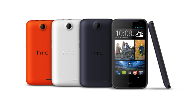 HTC Desire 310 Specification, Review and Features