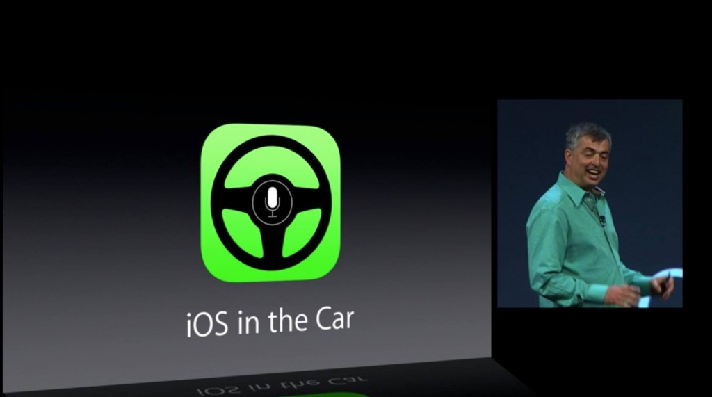 Apple is launching iOS in the car for Ferrari, Mercedes-Benz and Volvo at Geneva Motor Show next Week