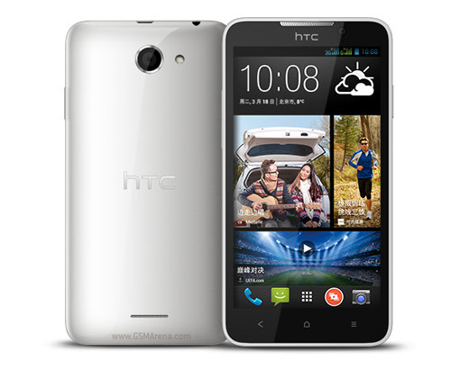 HTC Desire 516 Dual Sim Specification and Review